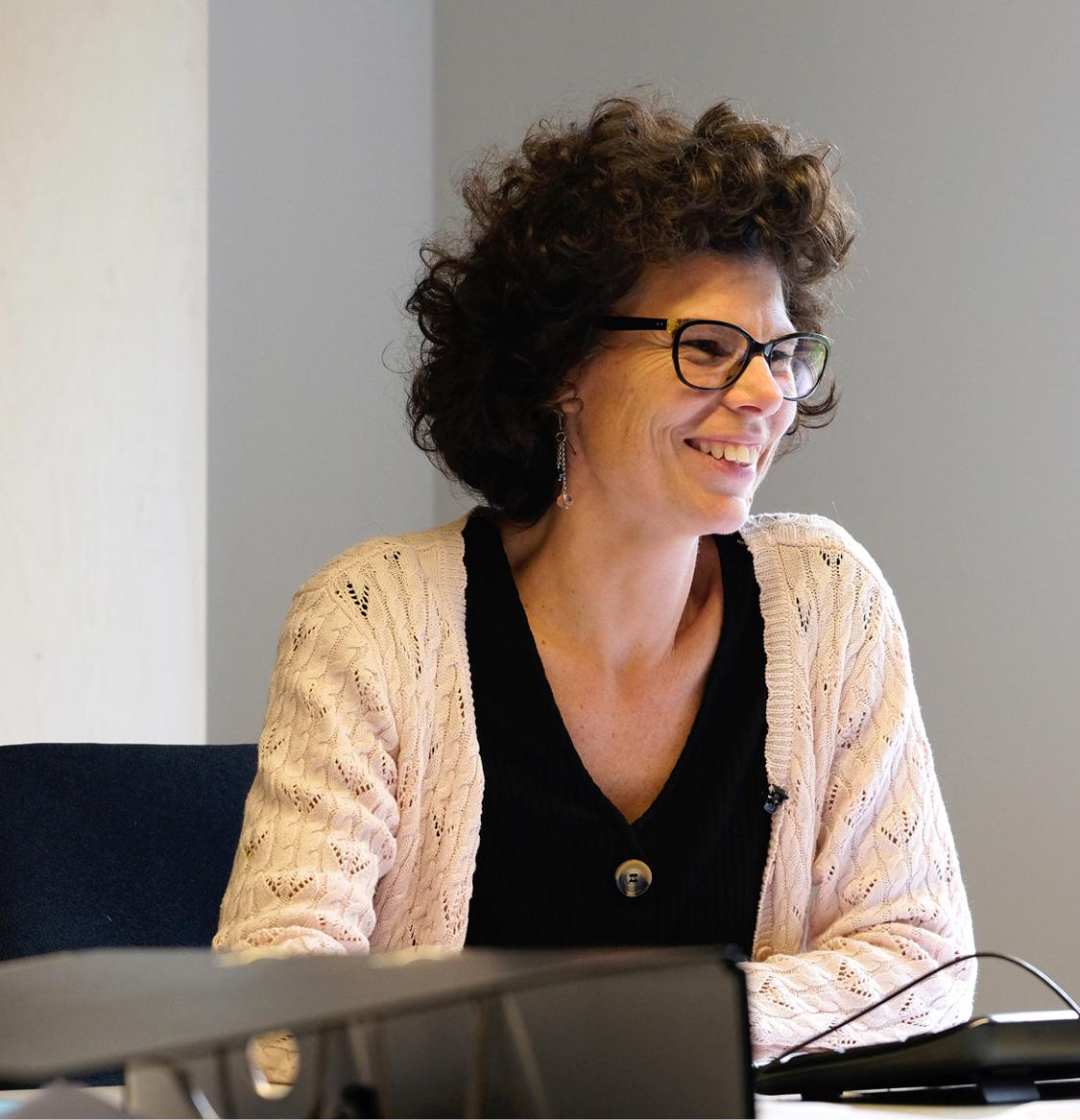 Laure Vandoorne AVDK Architecten