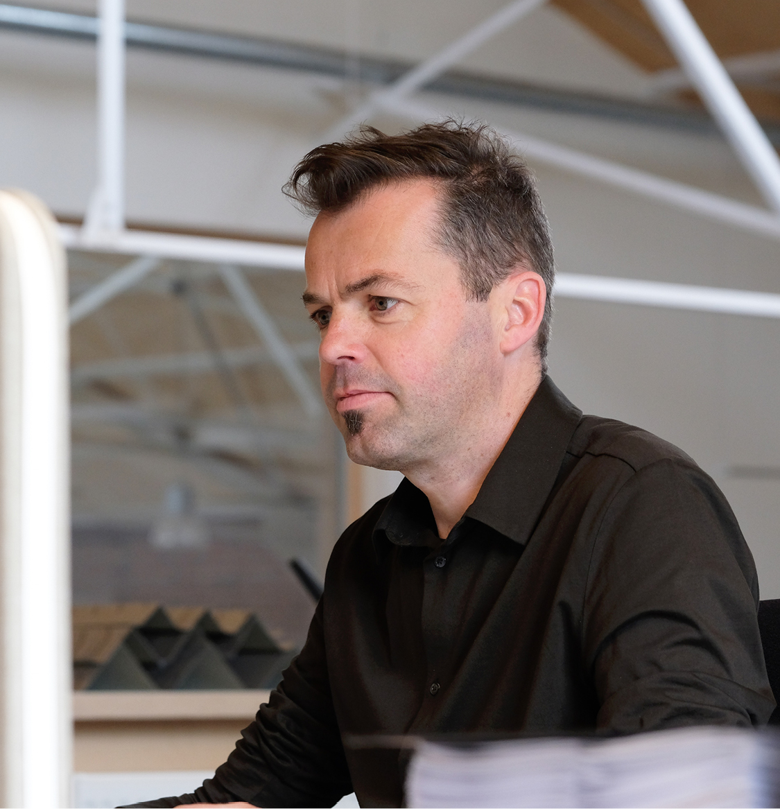 Frederik Tomme AVDK Architecten