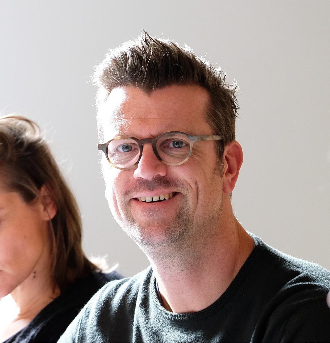 Andie Decock AVDK Architecten