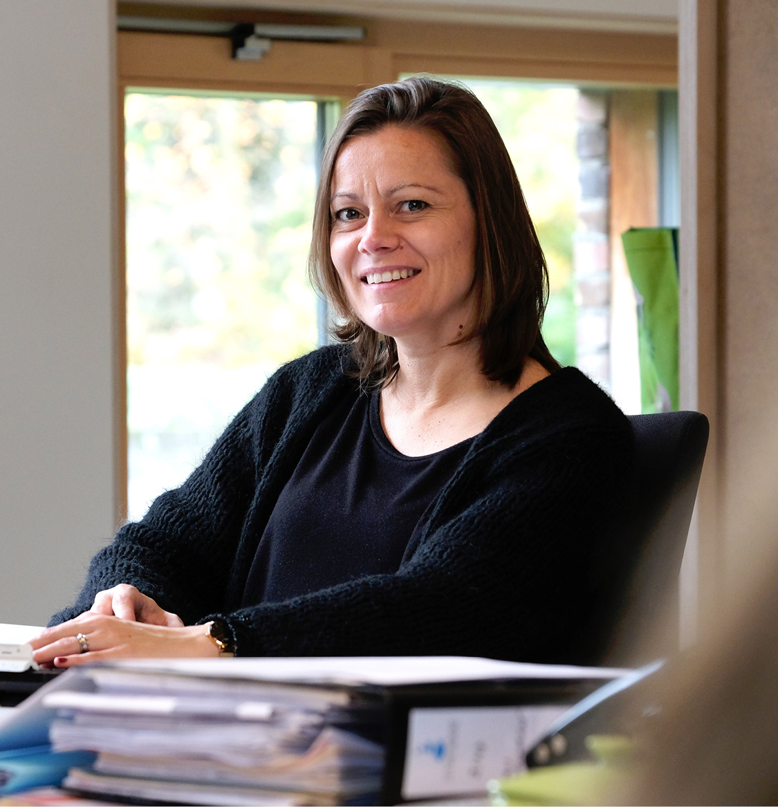 Marie Kerckhof AVDK Architecten