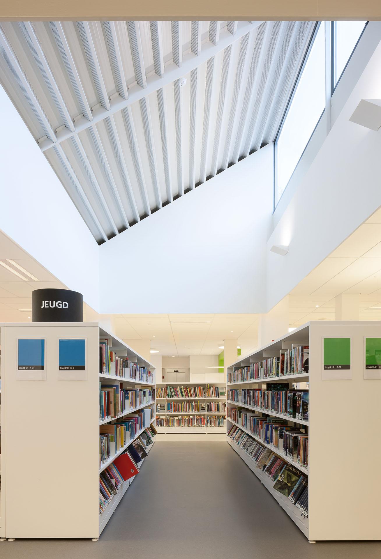 Bibliotheek Wevelgem