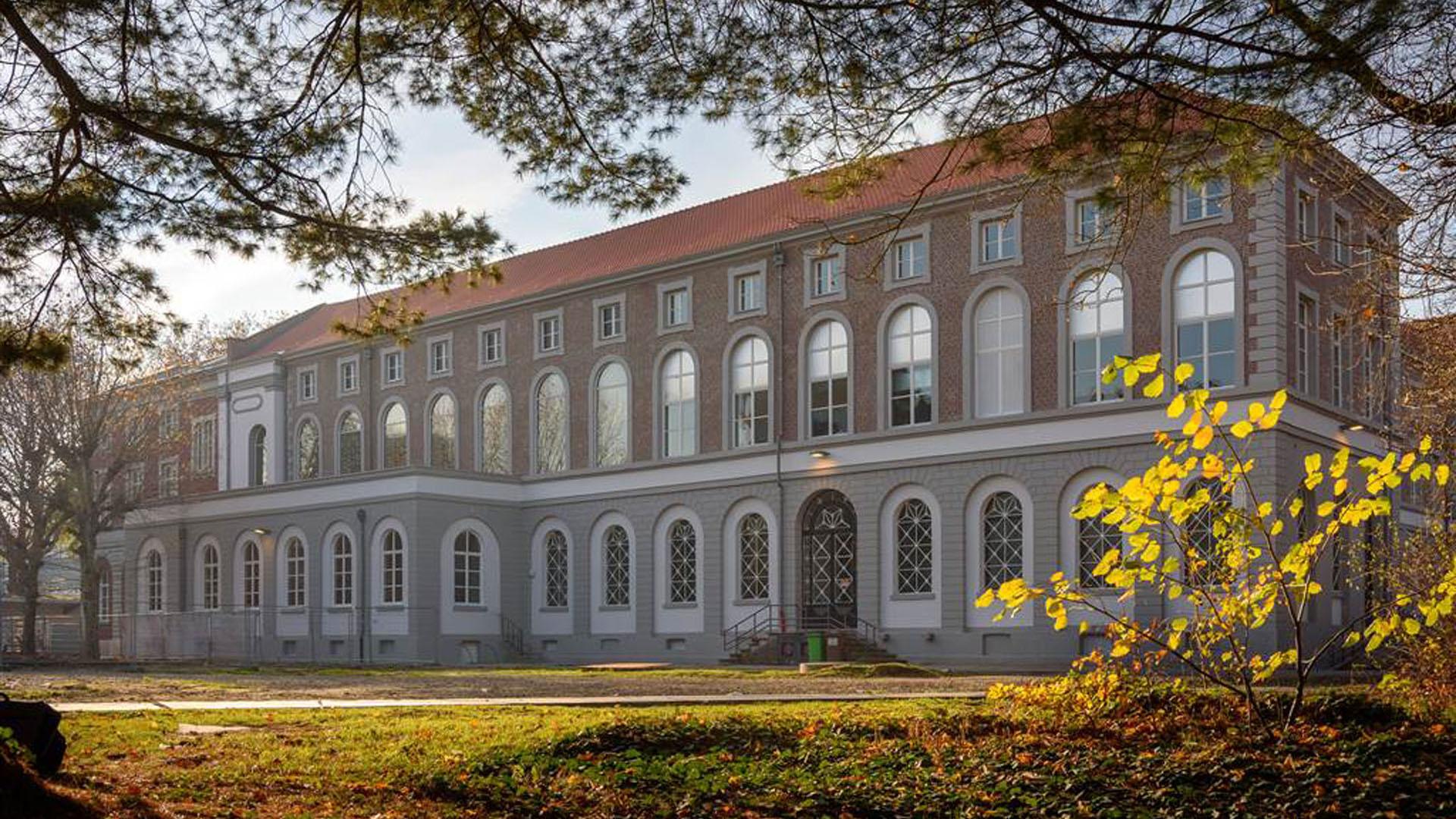 Restauratie 't Fort Kortrijk