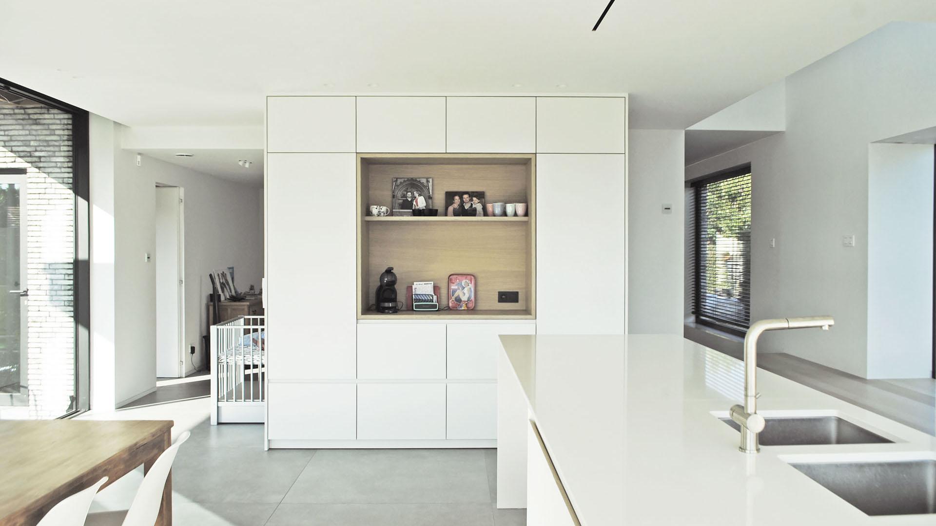 Woning AVDK Architecten