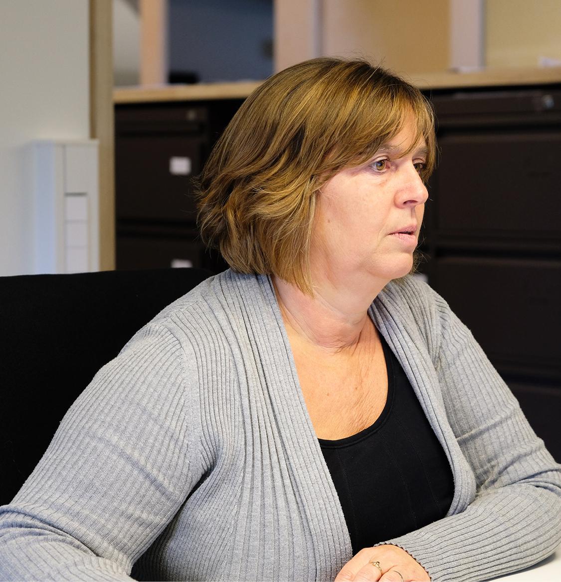 Kathleen Porte AVDK Architecten