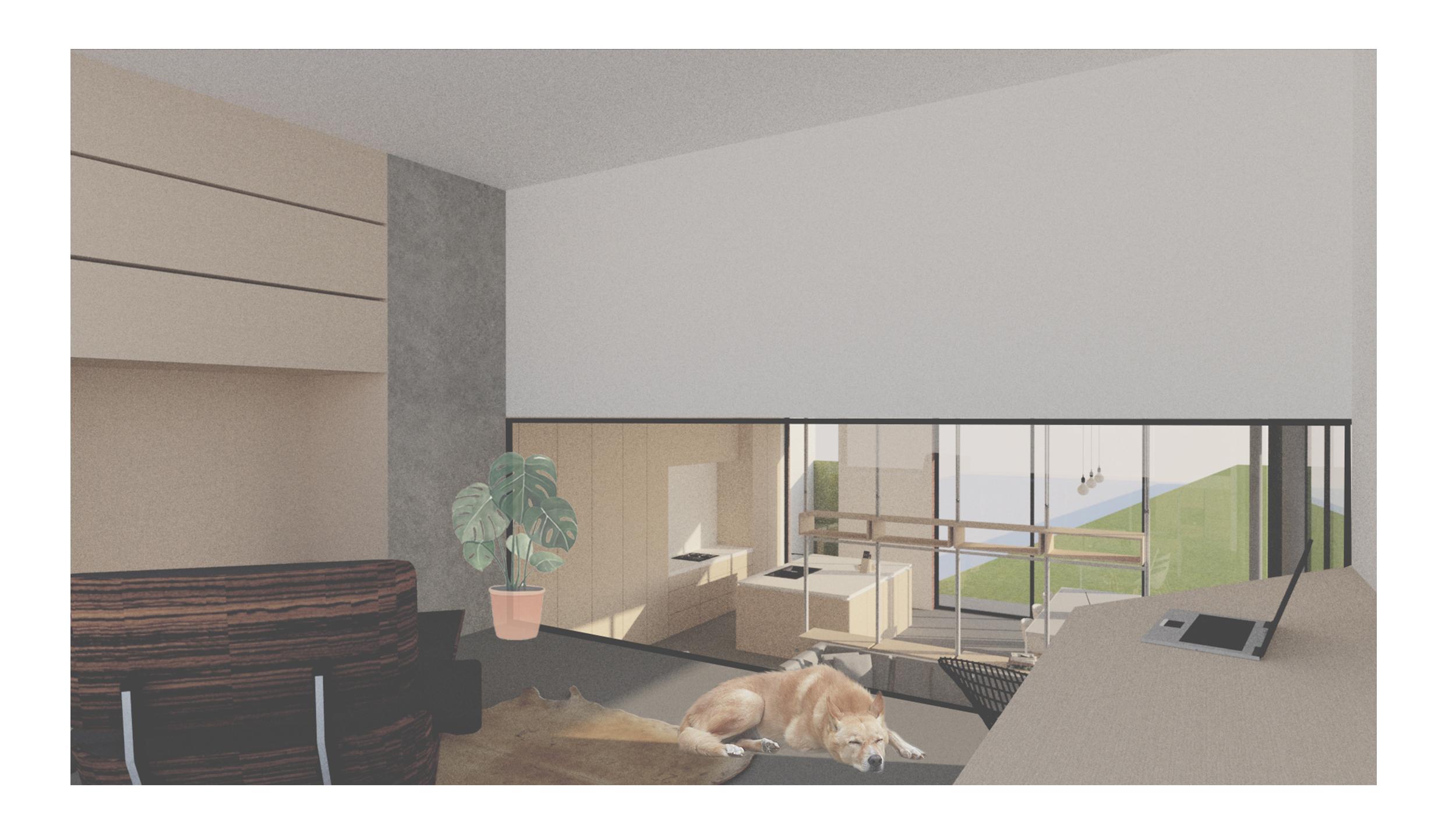 Nieuwbouwwoning Wervik - AVDK Architecten