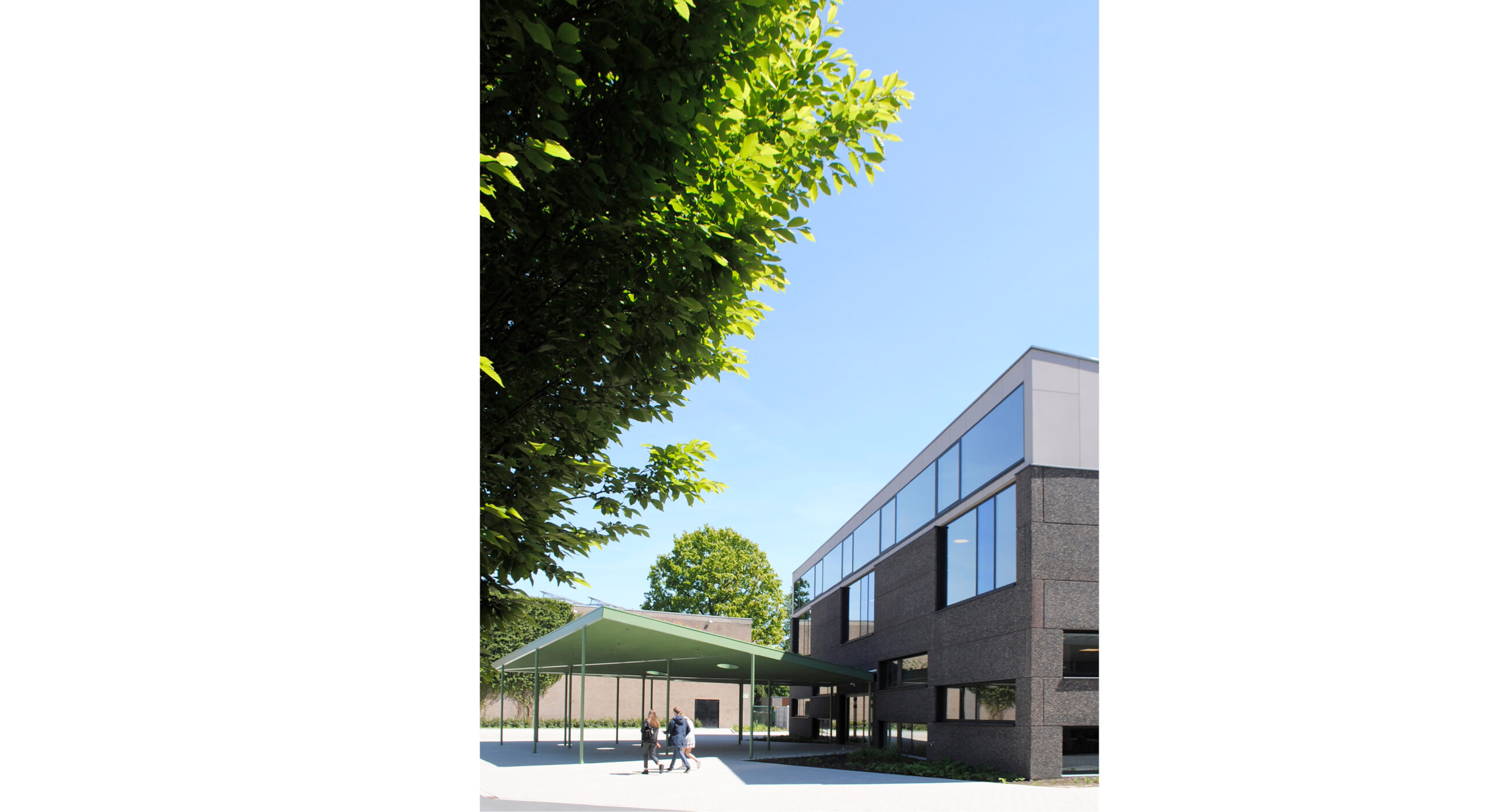Schoolrestaurant Sint-Rembert Torhout